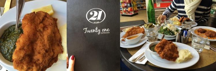 2-twenty one espresso