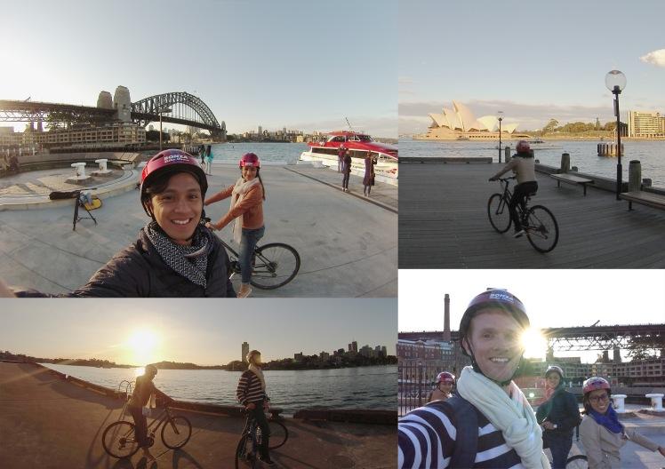 3-biking