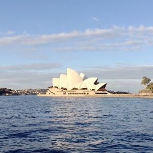 Sydney Opera Australia