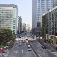Take me back to Tokyo