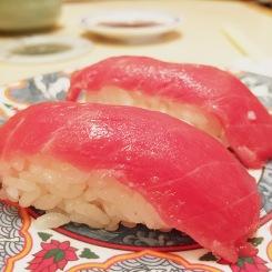 Tokyo: Tsukiji SushiZanmai