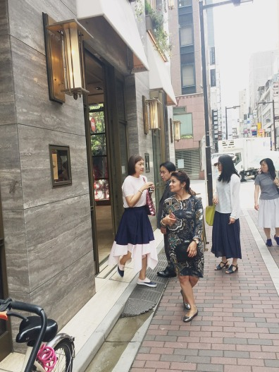 Tokyo: Toriba