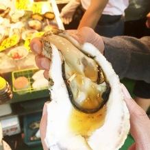 Tokyo: Tsukiji