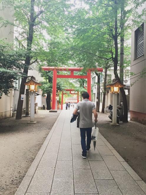 Tokyo: Shinjuku