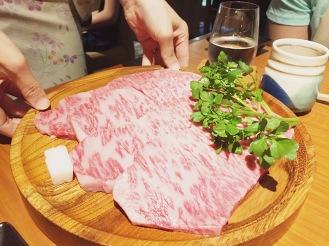 Tokyo: Seryna Beef